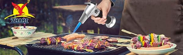 aluminium soldering gas torch aluminum soldering torch baking powder for torch blow torch baking