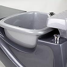 Chemical Resistant Fiberglass Bowl