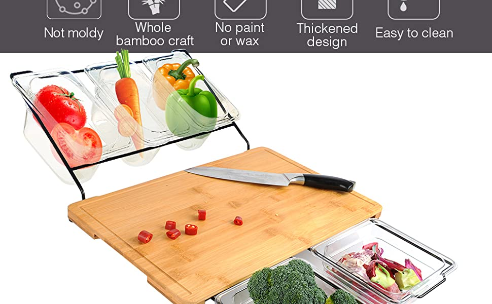 cutting boards for kitchen