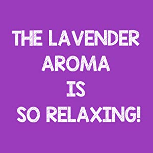 pureSCRUBS Lavender Body Scrub Aroma