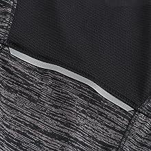 underscrub oversized shirts for women playeras de mujer traing short sleeve tee plus size activewear