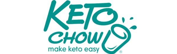 keto chow logo