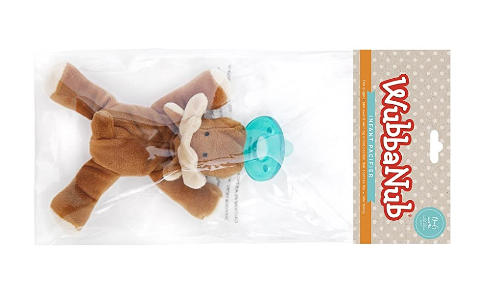polybag with header card package