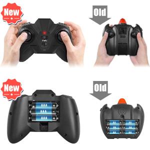 Upgraded Mini Remote Controller