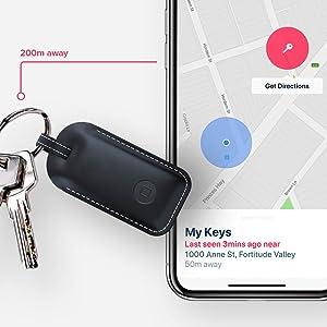 safedome, companion app