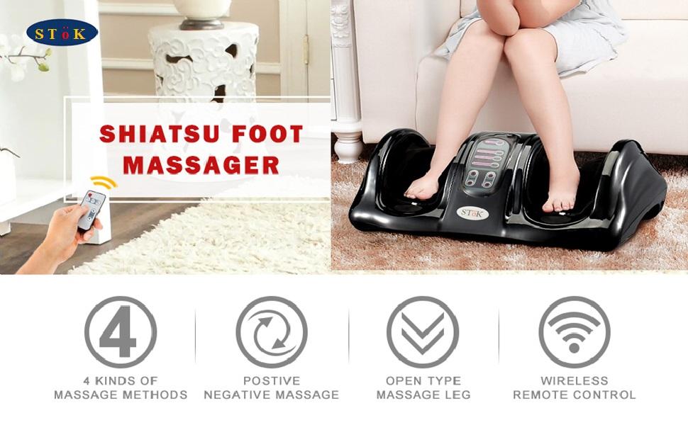 SToK Foot Massager