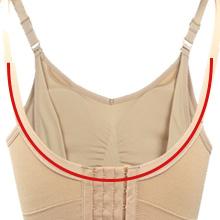 iLoveSIA nursing bra Back U shape strap