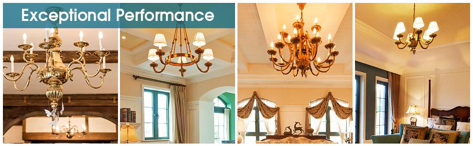 led light bulbs 60 watt equivalent ceiling fan light bulbs