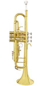 standard trumpet MTT-30L lacquered