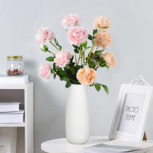 ceric vase white cheap vases ceramic vaze modern vase gift white vase and flower tall slim vase