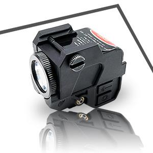 pistol laser sight ,handgun light