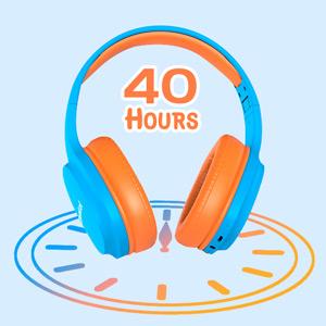 Longer Playing Time