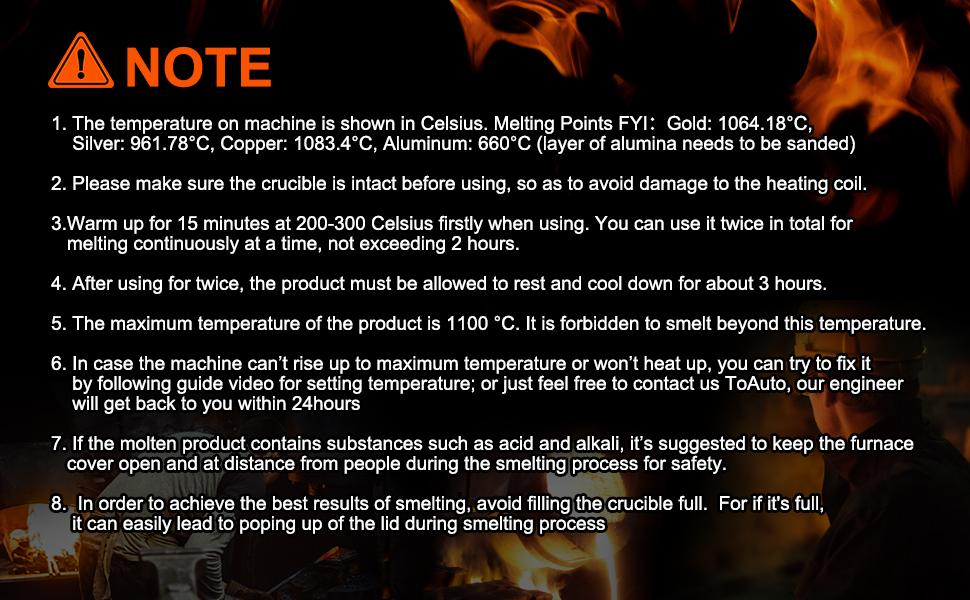 electric smelting furnace