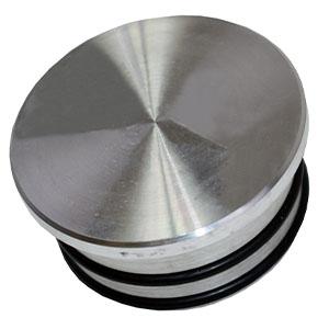 Mouth Piece Resonator Plug Cover Cap