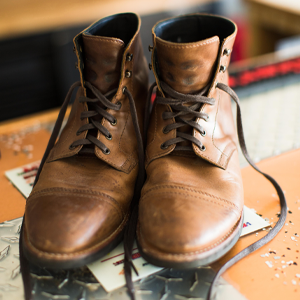 Automotive Vinyl & Plastic Trim  Leather Boots Shoes apparel: jackets, handbags, accessories