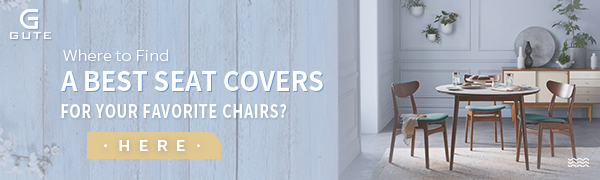 gute chair seat cover