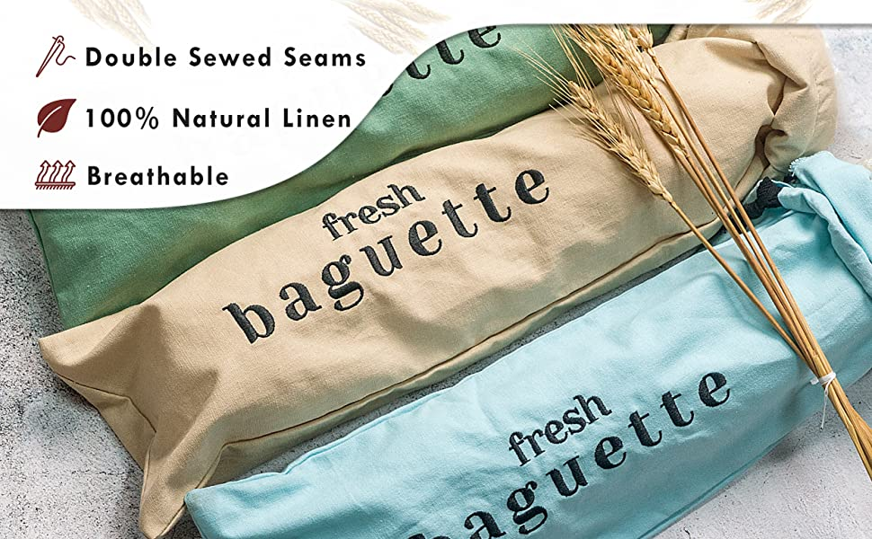 french bread bags