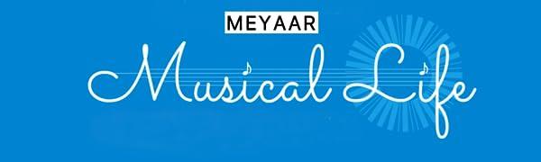 Meyaar Musical Life
