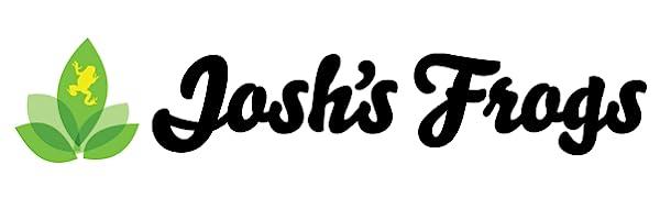 Josh's Frogs Logo