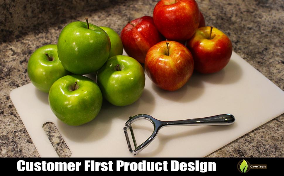 swivel vegetable y peeler julienne stainless steel blades for peeling apples