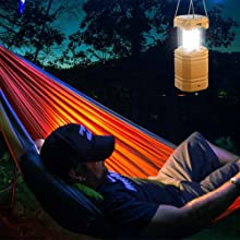 camping accessories solar lamp tent light emergency light home power failure flashlights emergencies