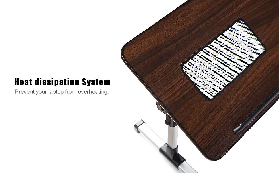 dissipation system