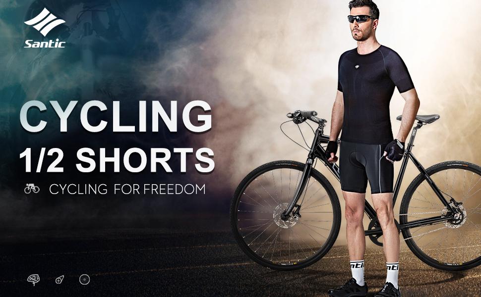 bicycle shorts men