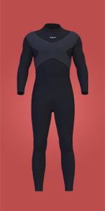 Hevto X-Male Men Wetsuit