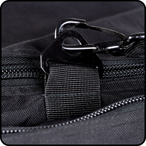 Serious Steel, Duffel Bag, Gym Bag, Fitness Bag, Bag