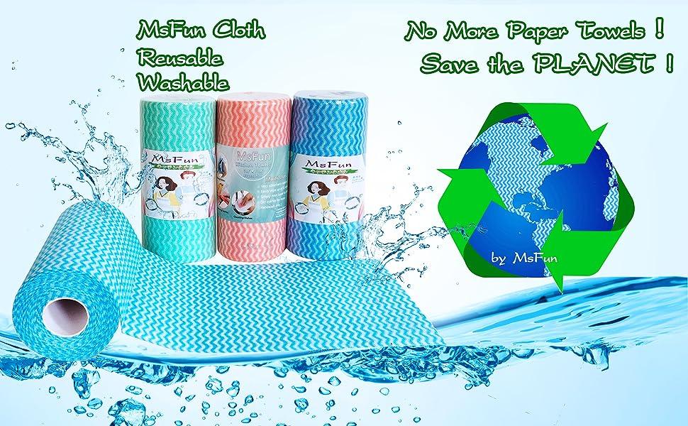choose a sheet paper towels