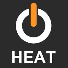 heated sweatshirt