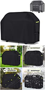 bbq cover outdoor large size