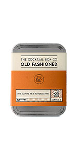 old fashioned cocktail bourbon whiskey aromatic bitters