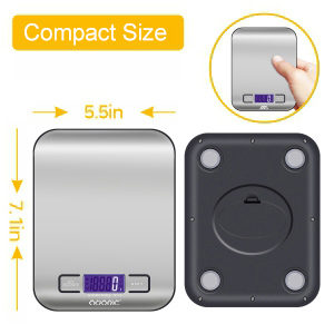 Adoric Compact Weighing Scale