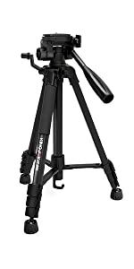 KINGJOY Travel Tripod Kit  VT-860