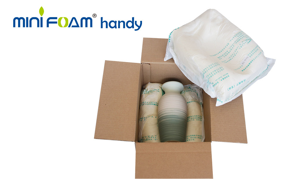 Best packing solution for fragile products