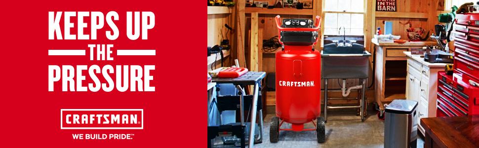 craftsman air compressor