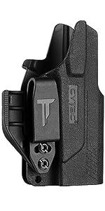 Glock 26 IWB Holster