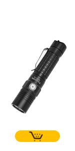 2500 lumens flashlight