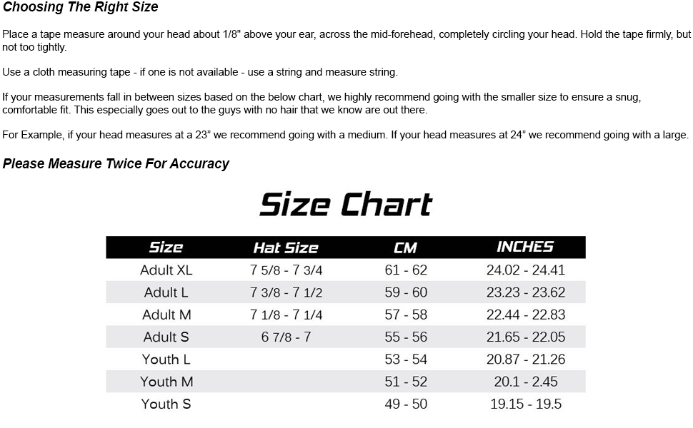 61-63cm Unisex Adulto Negro//Plateado Mate C/éb/é Contest Cascos
