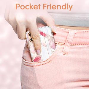 Pocket Friendly