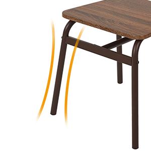 Strong Chair Leg
