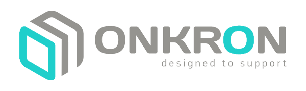 brand ONKRON logo