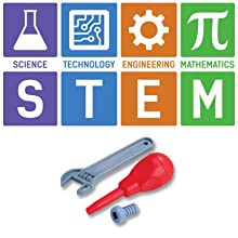 stem kits,toys for 6 year old boys,stem toys,6 year old boy,age 8 boy toys,best toys,boys gifts age - STEM Toys For Kids – Best 5-in-1 Building Projects Set For 6 7 8 9+ Year Old Boys & Girls That Love To Build – Creative Construction Stem Learning Engineering Gift For Birthday Christmas And All Times