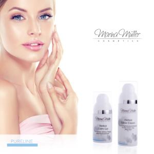 PureLine Nature cosmetic Cosmetics botox creme lifting serum mit soforteffekt anti falten sofort