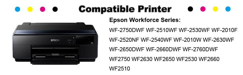 Incarler 16 XL Cartuchos de Tinta Compatible con Epson 16XL para ...
