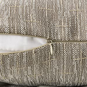 farmhouse pillow covers rustic home decor linen pillows