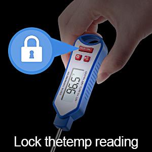 Lock for Reading