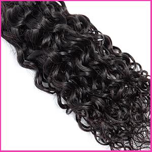 Human Hair Material