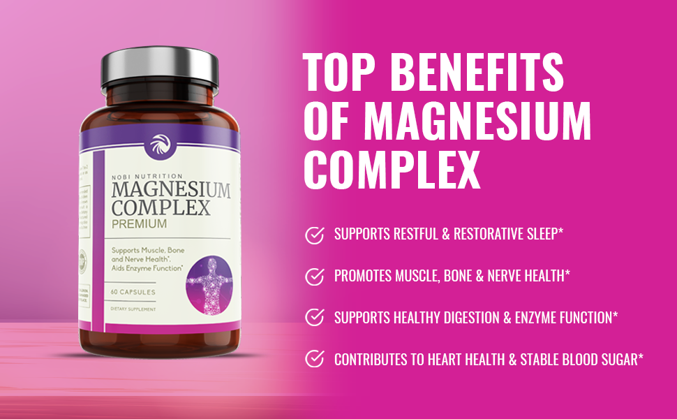 restful sleep and restorative sleep prmotes muscle bone and nerve health healthy digestion enzyme